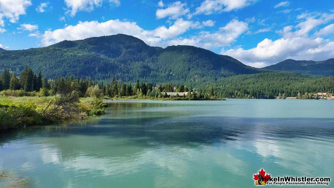Green Lake Whistler 33