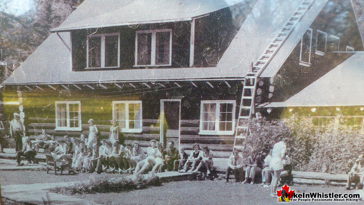 The Original Rainbow Lodge