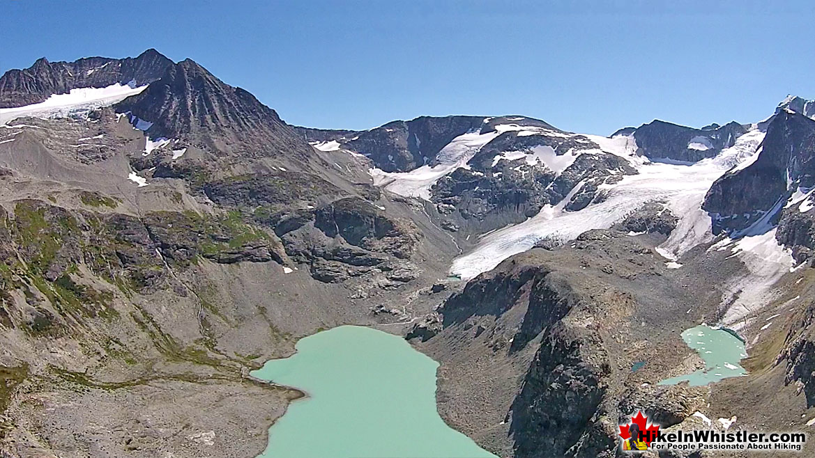 Wedgemount Lake Hike in Whistler 32